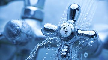 качественное водоснабжение